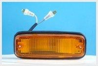 Front Blinker Lamps