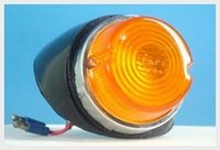 Round Blinker Lamps