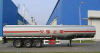 Fuel Tank Truck