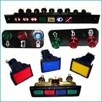Dash Board Lights
