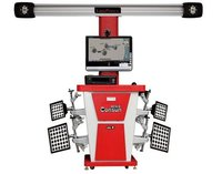 Visual 3d Wheel Alignment