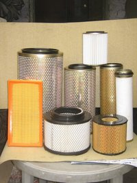 Automotive Filters