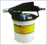 Pneumatic Brake Bleeder