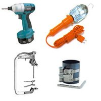 General Utility Tools And Equipments