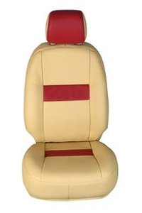 Osmunda Leather Seat Covers