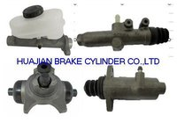 Brake Master Cylinder 