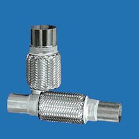 Welded Automotive Exhaust Connectors