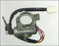 Automotive Ignition Switch