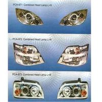 Combined Head Lamp