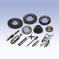Gear Spares For Bajaj