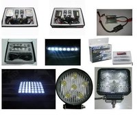 Car DRL LED Lights