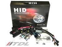 HID Conversion Kit/Single Beam Kit(TDLS3501)
