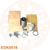 Engine Rebuilt Kit 3g Type
