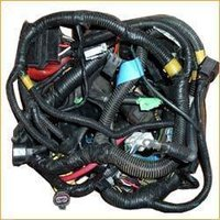 Four Wheeler Wiring Harness