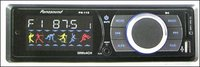 Car Stereo Systems (PN-115)