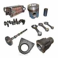 Automobile Spares For Commercial Vehicles