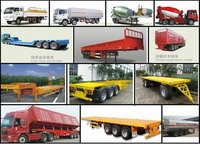 Semi Trailers