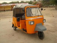 Three Wheeler (Two Light)