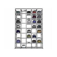 Combiparker 555 - Puzzle Parking Systems Upto Eight Level