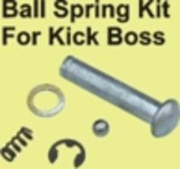 Ball Spring Kit For Kick Boss