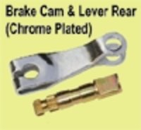 Brake Cam Lever Rear