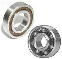 Center Bearings For Heavy Trucks And Trailers