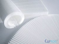 Automobile Air Filter Media