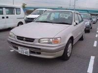 Used Car (1996 Toyota Corolla)