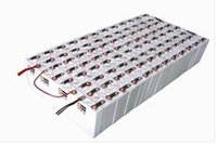 Electric Car Battery LiFePo4
