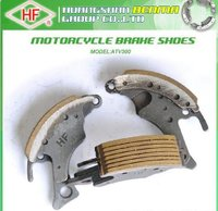 Motorcycle Clutch Brake Shoe