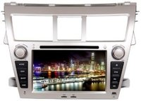 Car DVD Monitor (NEW VOIS)