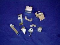 Customized Sheet Metal Parts