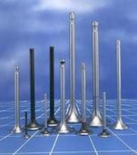 Engine Valves/Guides/Seats