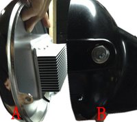 Global Patent LED Motorcycle Headlights