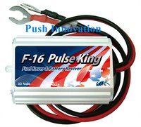 Fuel Saver and Battery Reviver