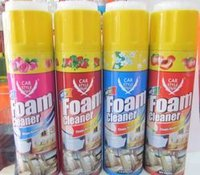 Foam Cleaner Perfumed