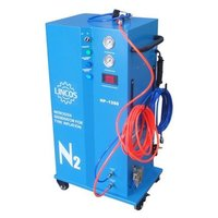 Lincos-Nitrogen Generating And Tyre Inflating Machine