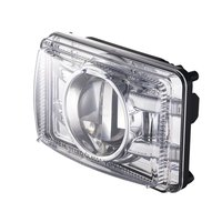 Led High Beam Headlamp