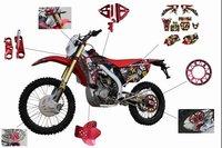 250cc Enduro NC250E Dirt Bike
