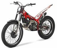 2013 Beta EVO 250 Dirt Bike