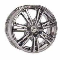 Chrome Wheel Rim