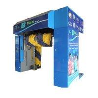 Automatic Car Wash Machine System