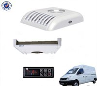 Mobile Refrigeration Units For Van