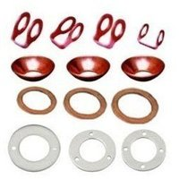 Diesel Fuel Injection Washers-Banjo Bolts & Tees