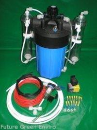 Pro Mileage Booster Fuel Saver