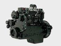 Cummins Westport Engine