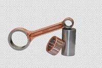 Motorcycle Engine Connecting Rod Kit (Suzuki)
