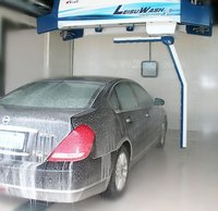 Auto Touch Free Car Washing Machine