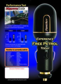 Fuel Saver - Panther Plus