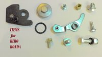 Two Wheelers Spare Parts